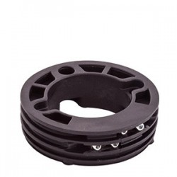 Pinion - Polea de cable, mando