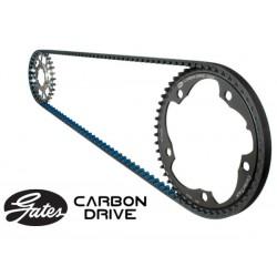 0 Gates Carbon Drive